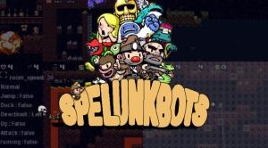 SpelunkBots